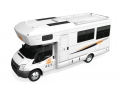 KEA - 4-5 Berth Shower & Toilet Deluxe Motorhome